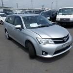 Toyota 2013 Corolla Fielder