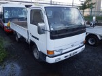 Nissan 1994 Atlas Truck