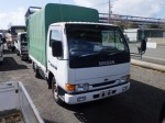 Nissan 1996 Atlas Truck