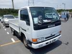 Nissan 1997 Atlas Truck