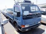 Nissan 1993 Atlas Truck