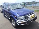 Nissan 1996 Terrano