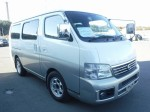 Nissan 2003 Caravan Coach