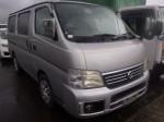Nissan 2004 Caravan Coach