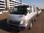 Nissan 2005 Caravan Coach