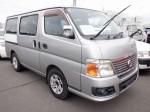 Nissan 2006 Caravan Coach