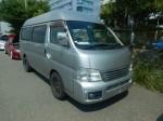 Nissan 2002 Caravan Coach