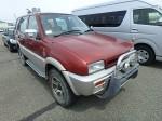 Nissan 1995 Mistral