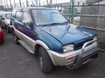 Nissan 1996 Mistral