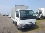 Nissan 1999 Atlas Truck