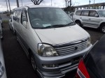 Toyota 2000 Hiace Regius