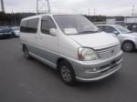 Toyota 2001 Hiace Regius