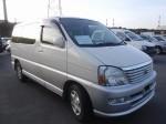 Toyota 2002 Hiace Regius