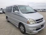 Toyota 2002 Touring Hiace