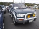 Toyota 1996 Hilux Surf