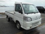 Daihatsu 2014 Hijet Truck
