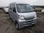 Daihatsu 2011 Hijet Van