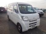 Daihatsu 2012 Hijet Van