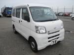 Daihatsu 2013 Hijet Van