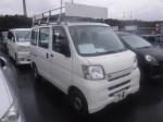Daihatsu 2015 Hijet Van