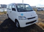 Toyota 2011 Townace Van
