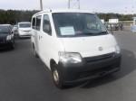 Toyota 2012 Liteace Van