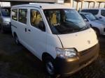 Toyota 2013 Townace Van
