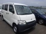 Toyota 2014 Townace Van