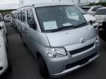 Toyota 2014 Liteace Van