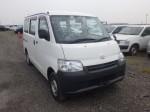 Toyota 2015 Liteace Van
