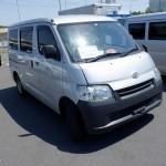 Toyota 2015 Townace Van