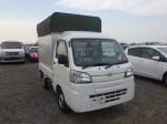 Daihatsu 2015 Hijet Truck