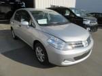Nissan 2012 Tiida Latio