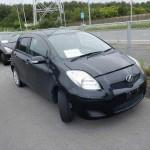 Toyota 2009 Vitz