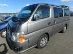 Nissan 2007 Caravan Coach