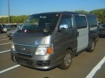 Nissan 2008 Caravan Coach