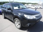 Subaru 2012 Forester