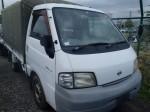 Nissan 2002 Vanette Truck