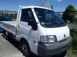 Nissan 2013 Vanette Truck