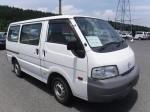 Mazda 2011 Bongo Van