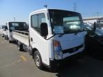 Nissan 2009 Atlas Truck