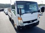 Nissan 2014 Atlas Truck