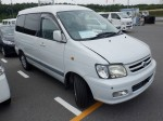 Toyota 1999 Townace Noah