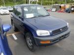 Toyota 1996 RAV4 L