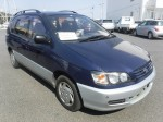 Toyota 1997 Ipsum