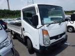 Nissan 2008 Atlas Truck