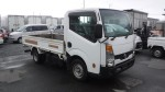 Nissan 2010 Atlas Truck