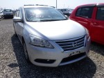 NISSAN 2014 SYLPHY