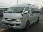 Toyota 2006 Hiace Wagon