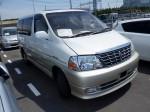 Toyota 2000 Grand Hiace